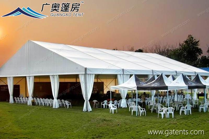 婚礼篷房09