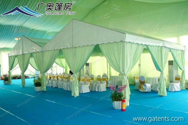 婚礼篷房10