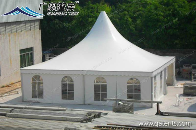 尖顶篷房11
