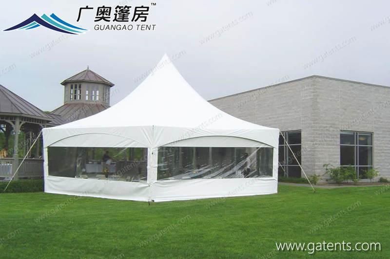 锥顶篷房16