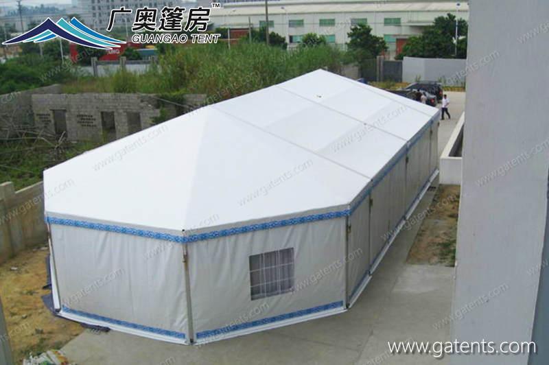 异形篷房09