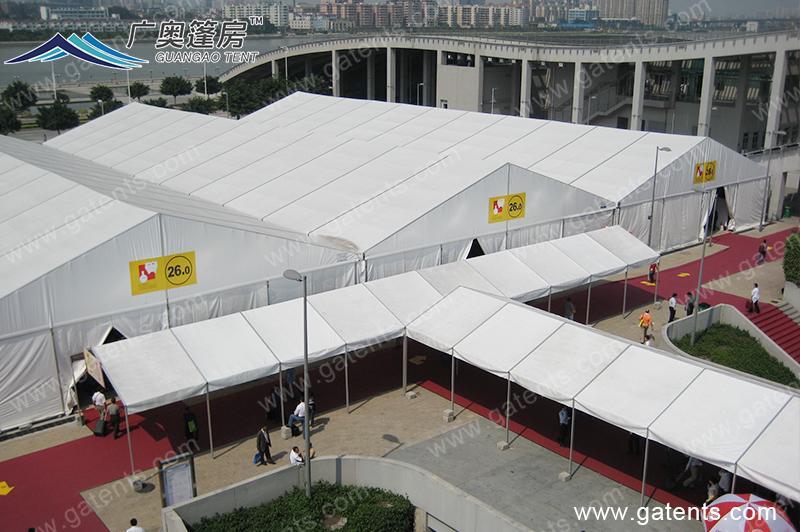 大型篷房06