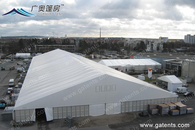 大型篷房05