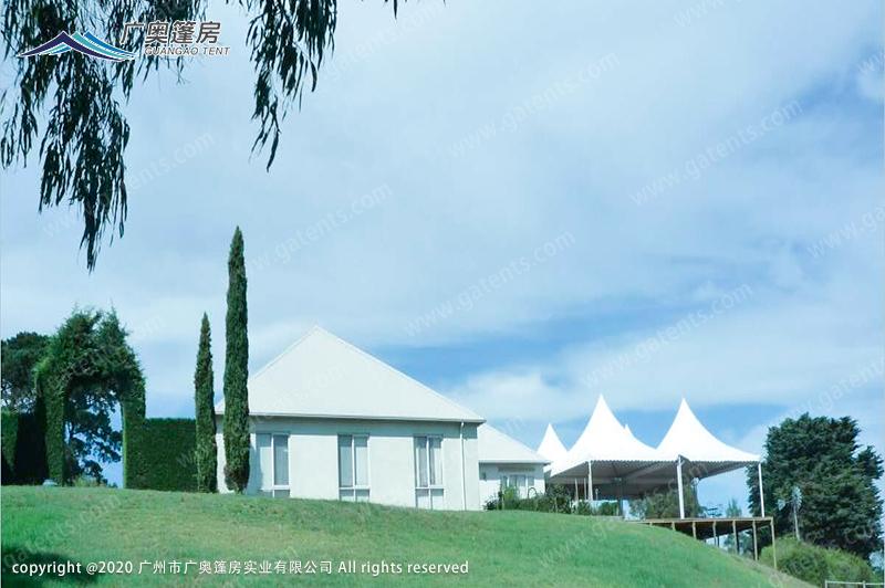 澳大利亚宴会篷房案例