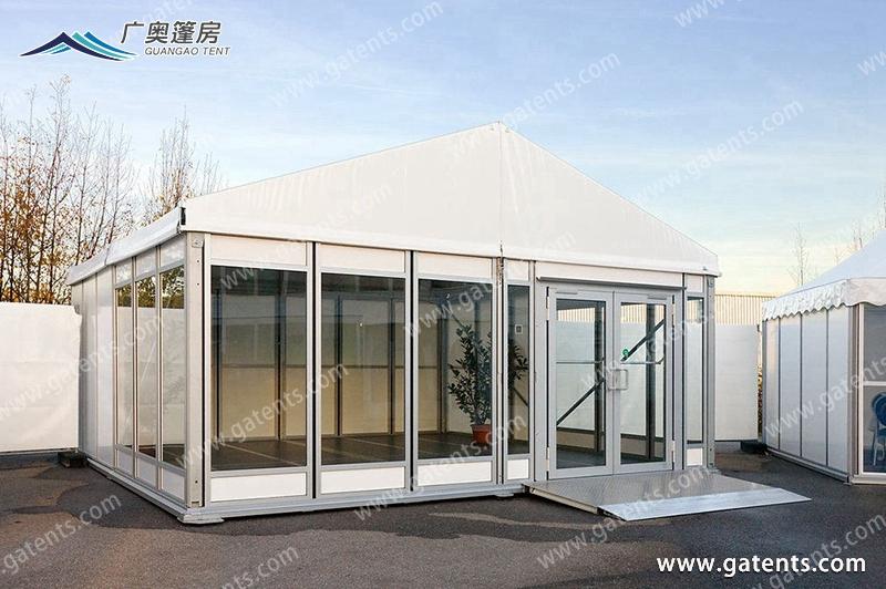 玻璃篷房13