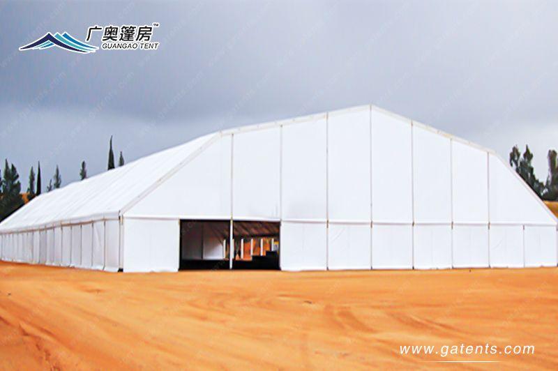多拱形篷房05