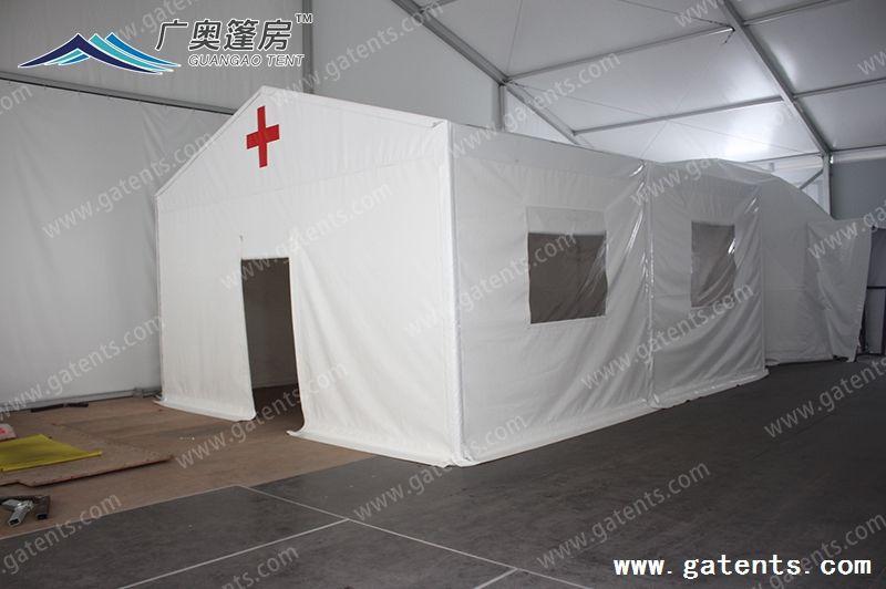 医疗篷房01