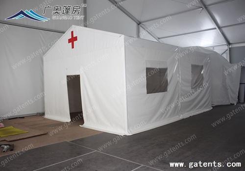 广奥的救灾篷房-不论何时何地风里雨里我们来守护你