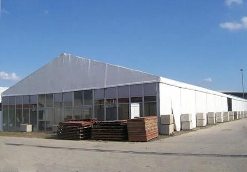 仓储篷房的优势有哪些