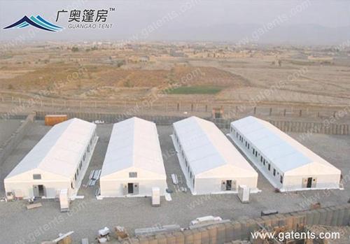 环保篷房力争为国家企业发展提供了保护伞