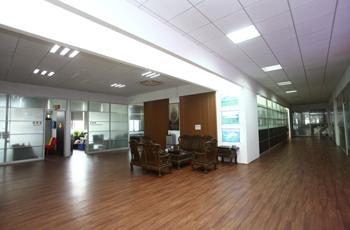 办公室公共环境
