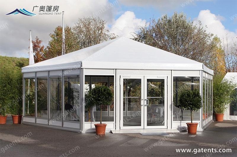 玻璃篷房12